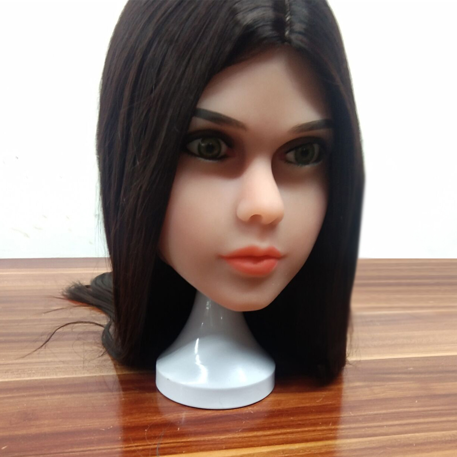 Real lifelike <font><b>Sex</b></font> <font><b>Doll</b></font> Head for Adult Big Ass Full Size <font><b>Silicone</b></font> <font><b>Sex</b></font> <font><b>Doll</b></font> Skeleton Realistic Breast Love <font><b>Doll</b></font> <font><b>135</b></font>-176CM image