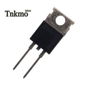 Image 4 - 10PCS IDP30E120 כדי 220 2 D30E120 TO2202 30A 1200V מהיר מיתוג דיודה משלוח משלוח