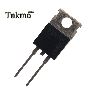 Image 4 - 10PCS IDP30E120 TO 220 2 D30E120 TO2202 30A 1200V Fast Switching Diode free delivery