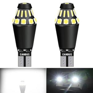 2x W16W T15 LED Canbus Bulbs 921 912 Car Backup Reverse Lights For Ford Focus 2 3 Fusion Flex Fiesta Escape C-Max Edge F-150