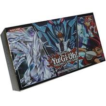 цена Yu-Gi-Oh 100pcs holographic card Giocattolo Hobby Collection Game Collection Anime di Carta онлайн в 2017 году
