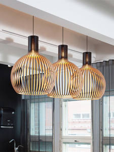 Pendant Bulb Light-N...