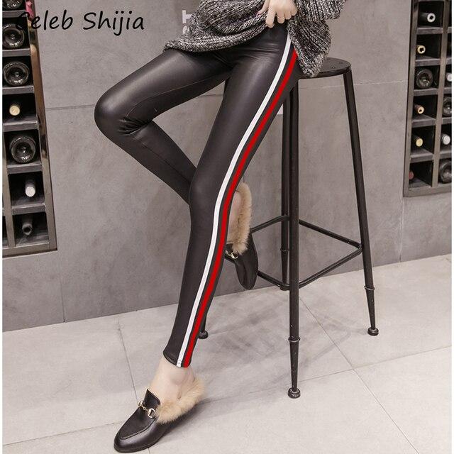 Skinny Winter Leggings 2