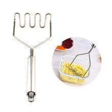 GT кухонные устройства для картофеля из нержавеющей стали, инструменты для приготовления пищи, Рисер, машина для надавливания фруктов и овощей, кухонные аксессуары