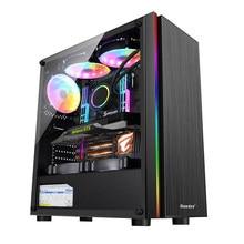 E5 2650/x79 placas-mãe/memória 16 g/480g/rx550 gráficos/montagem/desktop computador host/diy compatível/máquina
