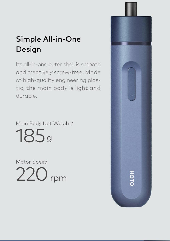 li-ion, bateria para chave de fenda sem