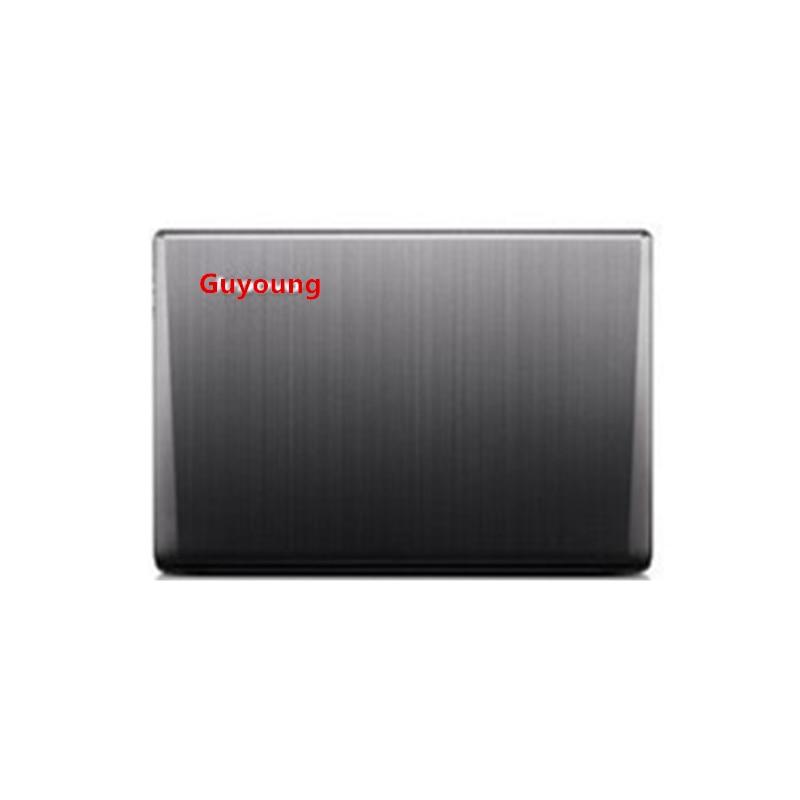 Задняя крышка для Lenovo Y480 Y485 Y480M Y480A y485p A