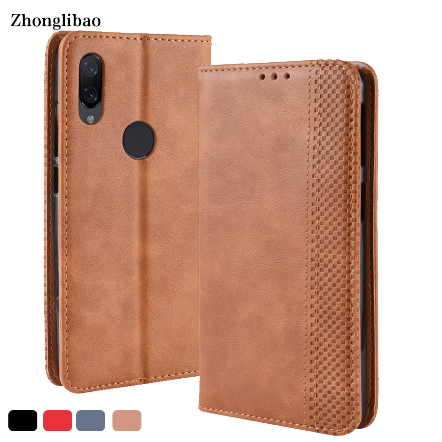 Mi <font><b>Redmi</b></font> K20 K30 <font><b>Note</b></font> 8 7 <font><b>6</b></font> <font><b>Pro</b></font> Flip <font><b>Case</b></font> for Xiaomi <font><b>Redmi</b></font> 7 8A Go <font><b>Note</b></font> 8T 7 <font><b>6</b></font> Global MI9T Leather Card Wallet Phone Cover K 30 image