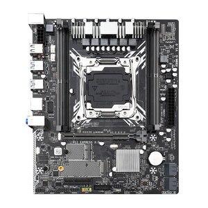 Image 2 - Kllisre X99เมนบอร์ดชุดXeon E5 2640 V3 LGA2011 3 CPU 2Pcs X 8GB = 16GB 2666MHz DDR4หน่วยความจำ