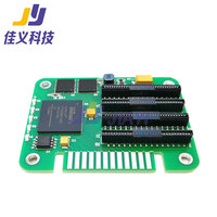 Hot Sale&Good Price DX5 F186000 Fourth Locked Decoder Board Decoder Adaptor for Epson DX5 Printhead Head Card for DX5 Printer