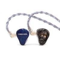 Auriculares de oído ThieAudio Voyager 3 Triple equilibrado con Cable desmontable para músico audiófilo