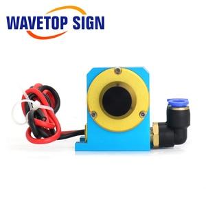 Image 5 - WaveTopSign JiTai GTPC 50S 50W מרפק YAG לייזר מודול GTPC 50S 90 מעלות לייזר דיודה משאבת להשתמש עבור YAG לייזר מכונה