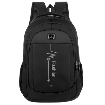 Men's Rucksacks Waterproof Nylon Travel Backpacks for Women 15.6 inch Business Laptop Backpack Male Bagpack School Backpack poso backpack 17 3 inch laptop backpack nylon waterproof backpack travel backpack fashion backpack business backpack