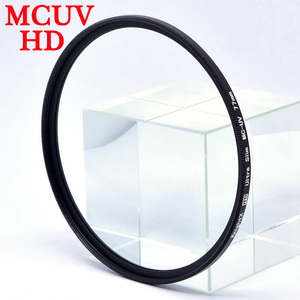 Image 2 - KnightX MCUV UV CPL ND2 ND1000 variable polarizer Camera Lens Filter 49 52 55 58 62 67 72 77 mm photography phone dslr color