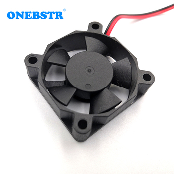 3510 Mini Cooling Cooler Brushless 5V 12V 24V Fan 3.5cm 35mm 35X35X10mm Car Navigation Humidificatio Small Fan Free Shipping image