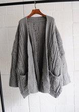 Модный свитер 2020