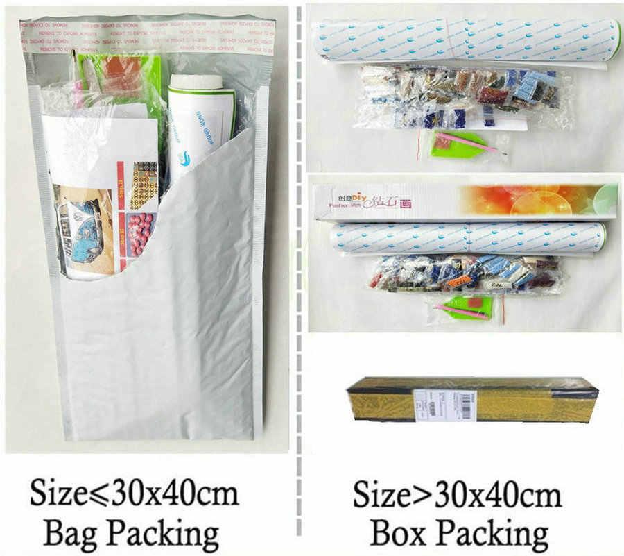 DIY 5D Diamant Mozaïek Leeuw tijger Handgemaakte Diamanten Schilderij Borduurpakketten Diamond Embroidery Patronen Strass Arts