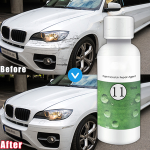 HGKJ-11 Car Polish Paint Scrat