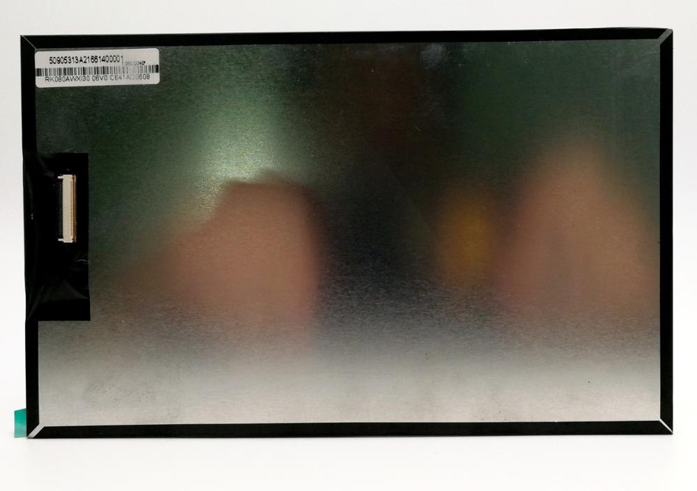8 Inch  Lcd Display Screen Matrix RK080AWX13002 For Tablet Matrix RK080AWX13003