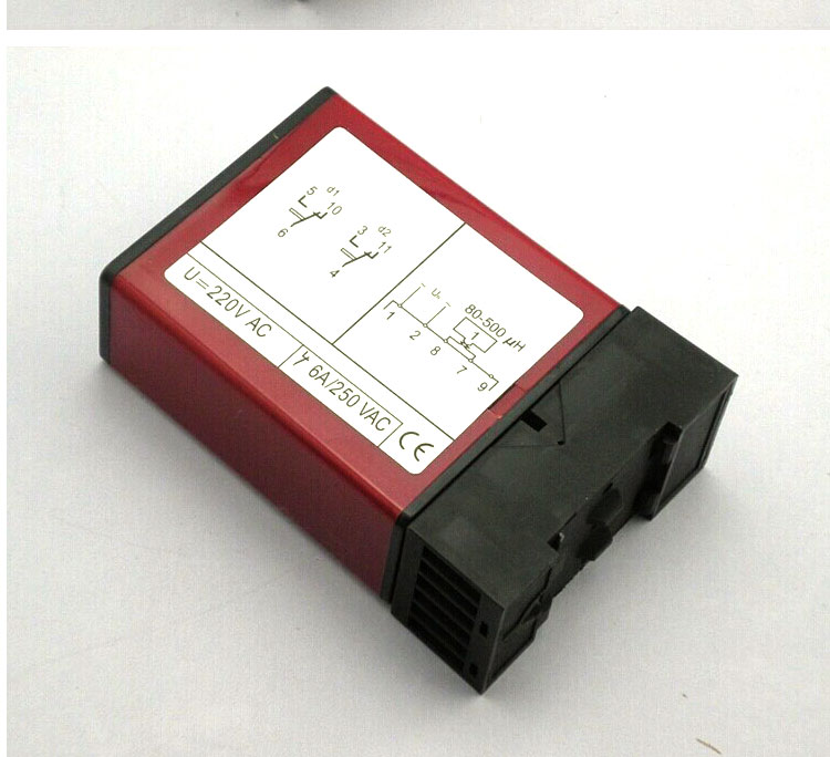 Gate Sensor Controller Vehicle Detector