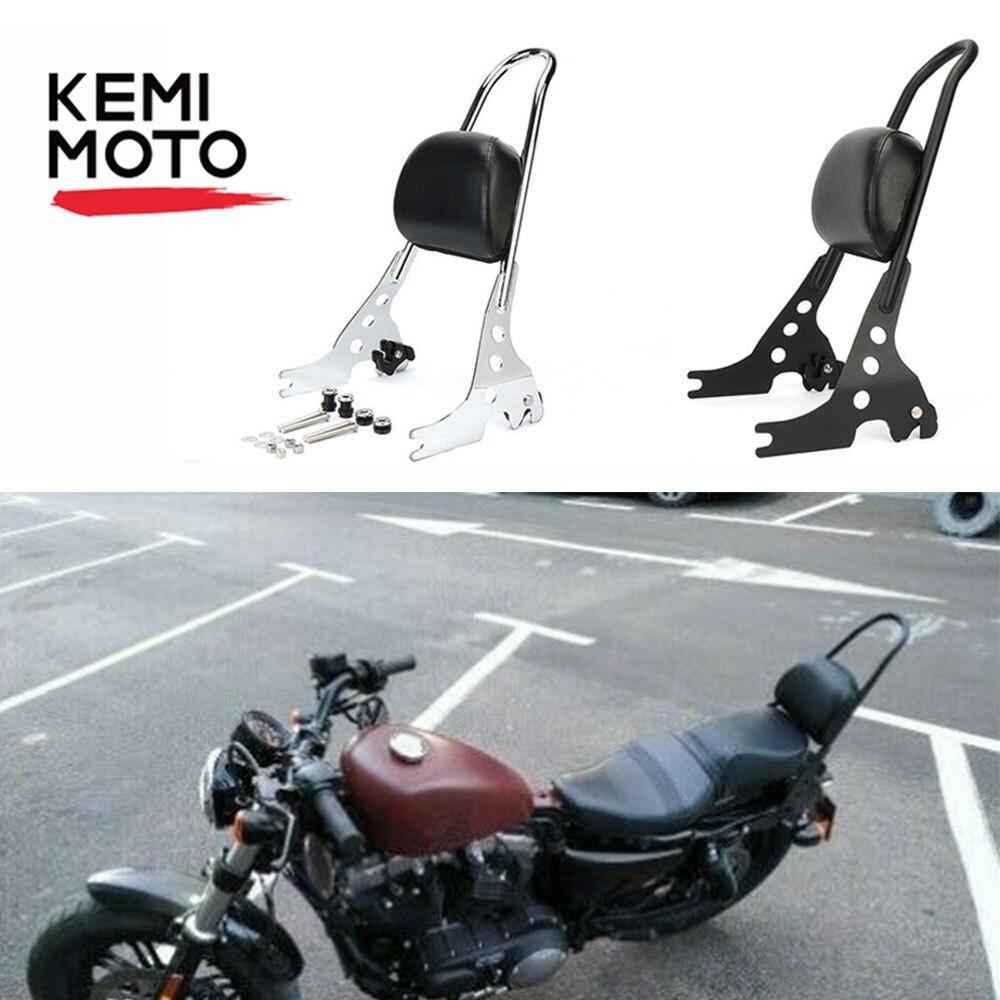Respaldo Motocycle Seat Backrest…