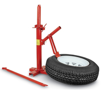 Vacuum Tire Changer Simple Tire Changing Machine Auto Maintenance Tools