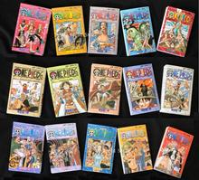 (Booking, enviado después de aproximadamente 45 días) 1 libro ONE PIECE Vol. 41 60 para select Japan Youth Teens Adult Manga Comic Japanese New