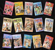 Livre 1 pièce 41 60, réservation, envoi après 45 jours, lot de bandes dessinées japonaises, Vol. 41 60, pour jeunes et adolescents japonais