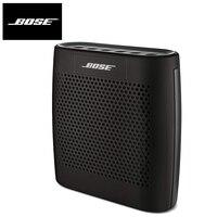 Bose SoundLink لون صغير سمّاعات بلوتوث قابل للنقل باس صوت خارجي صوت يطالب متعدد نقطة يربط ل iphone/سامسونج-في مكبرات صوت محمولة من الأجهزة الإلكترونية الاستهلاكية على