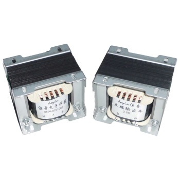 S1 3.5k single-ended output cattle 15W 300B/EL34/2A3 and other HIFI amplifier output transformer image
