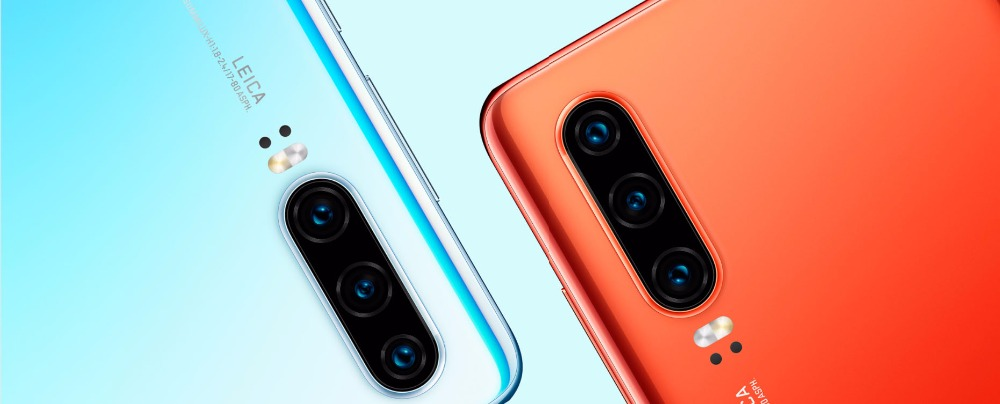 Huawei P30 Smart Phone (6)