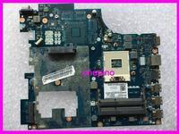 QIWG7 LA-7983P Para Lenovo laptop motherboard HM76 G780 PGA989 DDR3 motherboard Teste 100%
