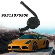 Car Crankcase Vent Valve for Porsche Cayenne 2004-2006 3.2L V6 95511076500 955 110 765 00