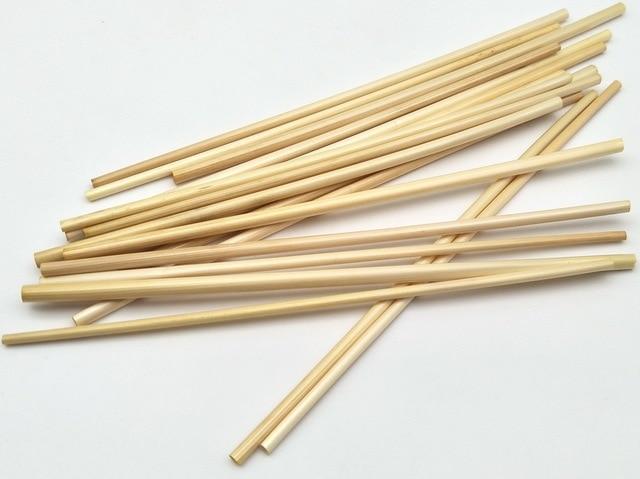 Купить соломинки пшеничные одноразовые 1000 биоразлагаемые 100% шт картинки