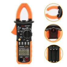 цена на PEAKMETER PM2008B Professional Clamp Meter Multimeter Digital AC Ampere Meter Clamp Metro Equals Electrical Instruments