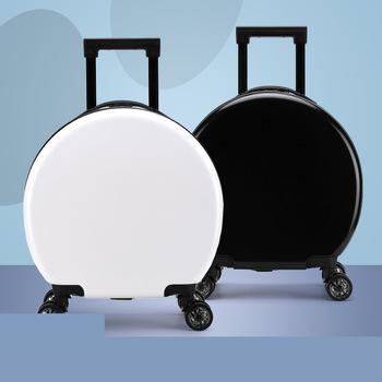 18 cal dla dzieci bagaż wodoodporna walizki i torby podróżne torby bagażowe do samolotu podróży bagażu torby na kółkach torba na bagaż tanie i dobre opinie OEING 2 8kg 23cm Bagaż podręczny ons 45cm Spinner 18inch Unisex