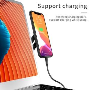 Image 5 - Многофункциональная Расширительная подставка для ноутбука для iPhone 11 Pro Max X 7 8 Plus Samsung S20, металлический держатель для телефона из алюминиевого сплава
