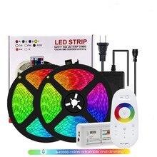 5050 LED Strip RGB / RGBW 5M 300LEDs RGB LED Light