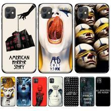 цена Monsters High school Girl Greatest Silicone Phone Case Cover For iphone 4 4s 5 5s 5c se 6 6s 7 8 plus x xs xr 11 pro max онлайн в 2017 году