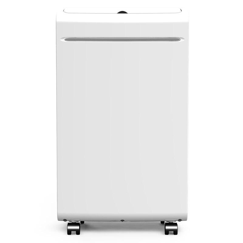 14L / D Dehumidifier Moisture Absorber Air Purifier Clothes Dryer Household Mute Basement Office Bedroom