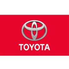 Toyota Flag Jemony  90x150cm automobile car For Decoration