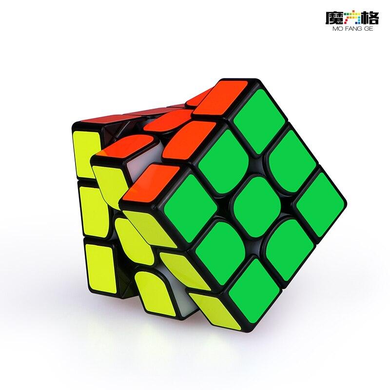 cubo magico magnetico qiyi cubo magico profissional 04