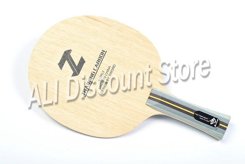 Original Sword TC Table Tennis Racket Professional Ping Pong Blade