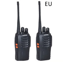 For Bf-888S Walkie-Talkie Civilian 1-50Km For Baofeng Wireless High-Power Outdoor Handheld Walkie-Talkie