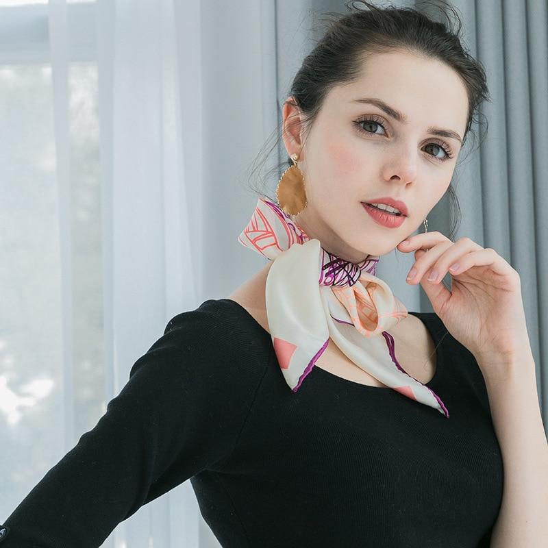 New Silk Scarves Mulberry Silk Horse Silk Square/silk Scarf/silk Shawl