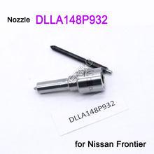 ERIKC – buse d'injection Diesel à rampe commune DLLA 148 P 932 (093400 9320), DLLA 148 P 932 pour injecteur de 095000 à 6240