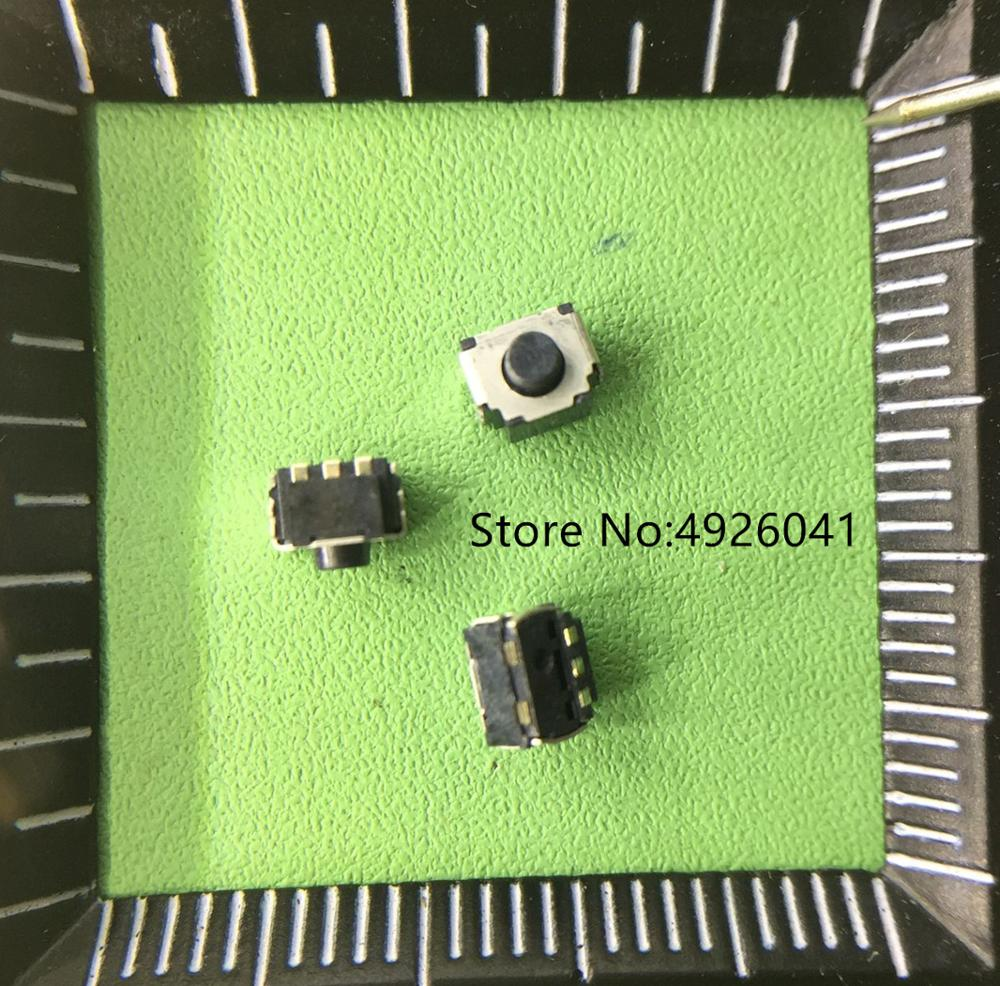 30PCS Tact switch 1BT018-<font><b>20240</b></font>-002-7F side button 3*4 original spot 1BT018202400027F image