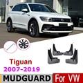 Автомобильный брызговик крыло для VW Tiguan MK1 AD1 5N 2019-2007 над крыло брызговики брызговик ЛОСКУТ брызговик аксессуары 2014 2008