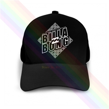 Billa Bong Logo 2020 Neueste Schwarz Beliebte Baseball Kappe Hüte Unisex
