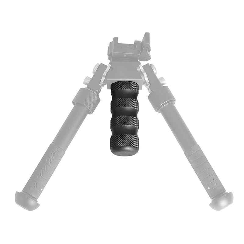 Tactical BT10-LW17 V8 Atlas Bipod Accessory Parts Hunting Rifle Outdoor Handle For V8 Bipod Universal Scaffold Folding Equipment(China)